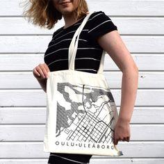 kangaskassi (1) Reusable Tote Bags, My Style, Shopping, Design, Fashion, Moda, Fashion Styles, Fashion Illustrations