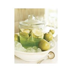 Baby Shower Decorating Ideas - Baby Shower Food and Recipe Ideas - Country Livi found on Polyvore