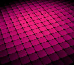 smartphone ピンクのスクエア Androidスマホ壁紙