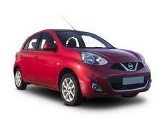 Check out this great Nissan Micra Hatchback 1.2 DiG-S Acenta 5dr [Sat Nav], Hatchback business lease car deal