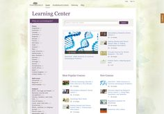 Check out these GREAT FREE genealogy courses and Webinars! http://familysearch.org/learningcenter/home.html via @url2pin