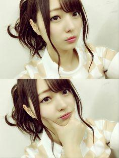 UMEZAWA_minami 梅澤美波 Japan Girl, Asian Beauty, Pretty Girls, The Incredibles, Actresses, Minami, Celebrities, Hair, Beautiful