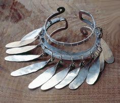 Alexander Calder bracelet