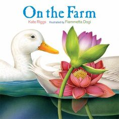 Cover image for On the farm