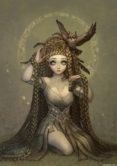 The Art Of Animation, Janaina Medeiros