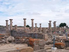 Ruinas de Bolonia, Baelo Claudia