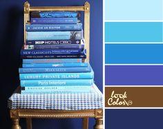 Сочетание цветов голубой. Лазурь Colour Pallette, Color Combinations, Color Schemes, Soothing Paint Colors, Sunrise Colors, Beachy Colors, Chameleon Color, Construction, Fashion Colours