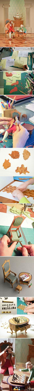A-MA-ZING! Paper Craft