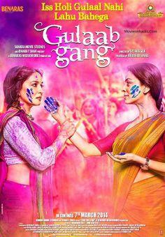 Gulaab Gang movie