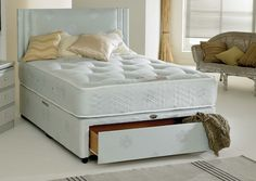 Luxury Furniture World Is The Finest Bed Shop In Bradford UK. They Have A  Variety