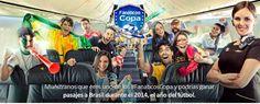 Promocion Fanaticos Copa gana viaje a Brasil  -> http://www.cuponofertas.com.mx/oferta/promocion-fanaticos-copa-gana-viaje-brasil/