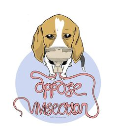 Oppose Vivisection