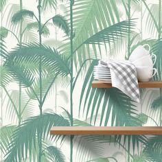 Papier peint Palm Jungle - Cole and Son