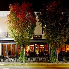 Cotton Row, Huntsville, AL - 100 Places To Eat Now - Southern Living