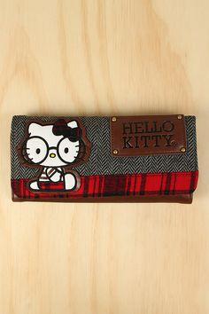 Hello Kitty Nerd Wallet