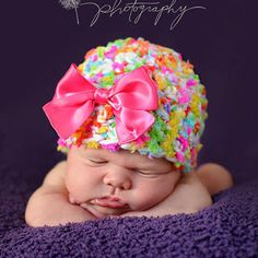 Best Knitted Baby Beanies Products on Wanelo