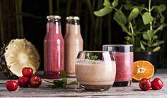 Curso Online de Sucos, chás e smoothies para o bem-estar - Semana Saudável. ✓ Aprenda com experts ✓ Certificado Reconhecido ✓ Experimente 7 dias grátis na eduK.