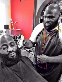 Well Crafted✂️ haircuts and Beard Trims