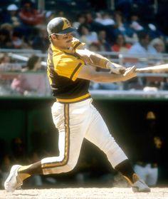 Gene Tenace, San Diego Padres