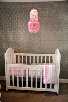 Rose and vine chandelier is the perfect lighting for the baby girls rose and vine chandelier is the perfect lighting for the baby girls nursery cute stuff pinterest nursery babies and girl nurseries aloadofball Image collections