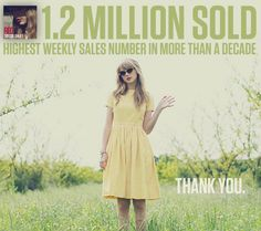 Thank you. (lovely note t-swizzle sent to everyone that has an account on her official webiste) <3