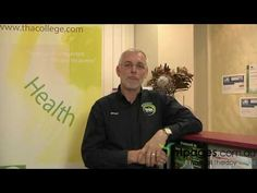 Video of my Melbourne buddy Brian Knight who's principle of a college teaching aromatherapy, kinesiology, remedial massage, yoga, beauty therapy etc ...