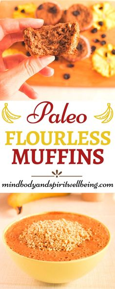 Easy Gluten and Dairy Free Muffins Recipe (Easy Flourless Dessert) - Lactose Free Diet Flourless Muffins, Flourless Desserts, Dessert Ideas, Dessert Recipes, Easter Recipes, Spring Recipes, Thanksgiving Recipes, Cookie Recipes, Benefits Of Gluten Free Diet
