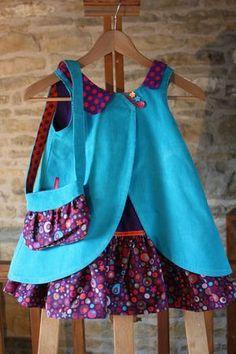 Vestido de niña IMG_5307
