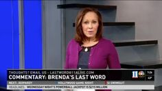 """News Anchor Brenda Wood Goes In On Americans Outraged By Coca-Cola """"Beautiful"""" Ad"""