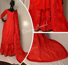 Anarkali Suits is must every girl needed in her wardrobe! So ADS helps you to buy there stylish anarkali suits Chandigarh in best ranges. Our latest anarkali suits are on discounted range. Call us or Whatsapp at 828 383 5858 , Latest Anarkali Suits, Palazzo Suit, Chandigarh, Exclusive Collection, Every Girl, Designer Wear, Wedding Season, Indian Fashion, Ethnic
