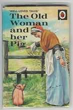 Ladybird Series 606D Well Loved Tales | Stella & Rose's Books