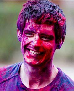 Holi - festival of color