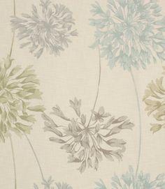 Serenity Patterned Fabric   Contemporary Fabrics   Just Fabrics