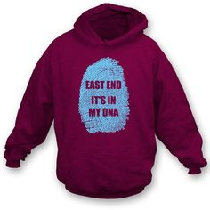 East End - It's In My DNA (West Ham United)