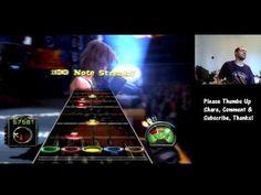 Guitar Hero 3 III Before I Forget by Slipknot Xbox 360 Medium - YouTube
