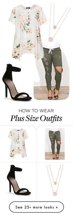 Stylish Plus-Size Fashion Ideas – Designer Fashion Tips Plus Size Fashion For Women, Plus Size Women, Plus Fashion, Womens Fashion, Plus Size Summer Fashion, Petite Fashion, Work Fashion, Casual Outfits, Cute Outfits