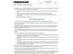 ① Forexsignals2u - http://forexwikitrading.com/download-expert-advisor/%e2%91%a0-forexsignals2u/