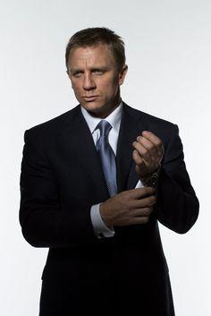 #DanielCraig in Tom Ford - Elegant