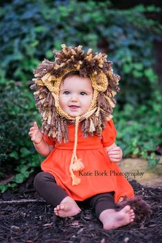 PLEASE ORDER EARLY IF YOU ARE WANTING THIS COSTUME FOR HALLOWEEN. I ALWAYS SELL OUT  sc 1 st  Pinterest & Baby Boy Lion Costume | Baby Animal Costume | Newborn Photo Outfit ...