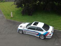 BMW E36 Coupe, Rocket Bunny, Pandem,