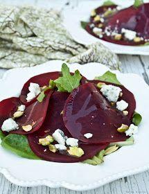 Delicious Shots: Beet Salad