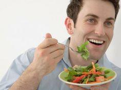 13 pasos para una dieta saludable