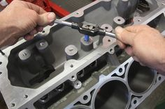 Build It Yourself: LS Engine Building Tips And Techniques. http://www.powerperformancenews.com/tech-articles/how-to-tips/build-it-yourself-ls-engine-building-tips-and-techniques/
