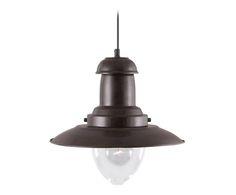 """Lampa wisząca """"Cage"""", Ø 32, wys. 31 cm"""