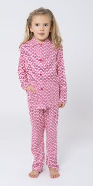 Kids Pajamas, Fall Winter, Pajama Pants, Fashion, Lab Coats, Pajamas For Girls, Buttons, Leaves, Full Sleeves