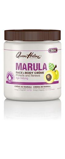 Marula Face & Body Cream | Queen Helene