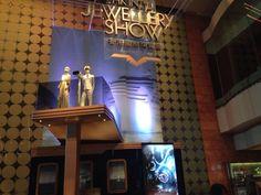 Hong Kong International Jewellery Show, March 3-7 2016