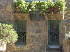 Torre Bellesguard , Bellesguard 20 - Architecte Antoni Gaudi 1900-1902