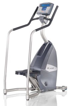 $4,299.00 The latest evolution of state-of-the-art climbing exercise. Patented, independent pedal geometry ensures safe, biomechanically correct movement. The high intensity, short-duration workout of a StairMaster stepper is unbeatable. Speed control buttons allow you to increase or decrease the intensity of stepping action at any time during your workout. Space-saving design fits in less than 2' x 4' of floor space...