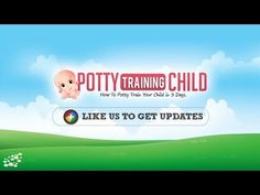 How to potty train a child in 3 days / http://bit.ly/HuXsUX